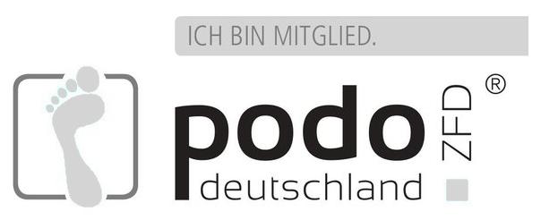 PodoVital in Aschaffenburg ist Mitglied des ZFD